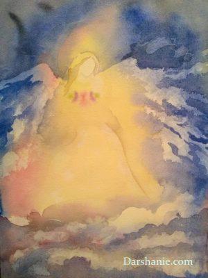 darshanie sukhu angel light
